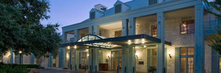 Hyatt Regency Hill Country Resort & Spa, San Antonio, TX - #10 Family Resort rated by Family Fun 2014