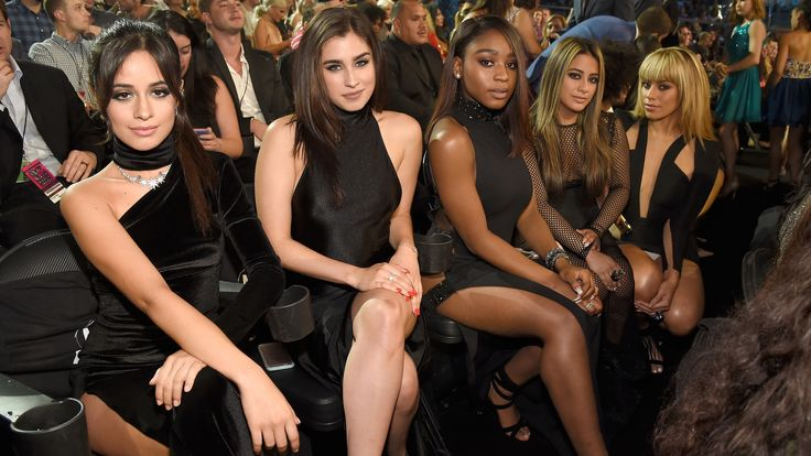 Here's How MTV Picks Who Sits Where at the VMAs: When Taylor sits with her squad, it's no accident.