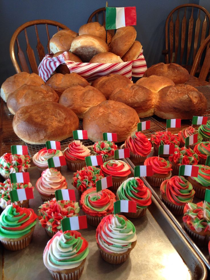 25 best ideas about italian theme on pinterest italian for Italian party