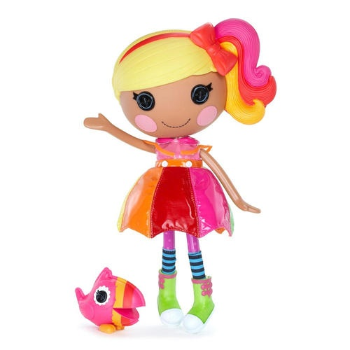 Lalaloopsy Doll-April Sunsplash