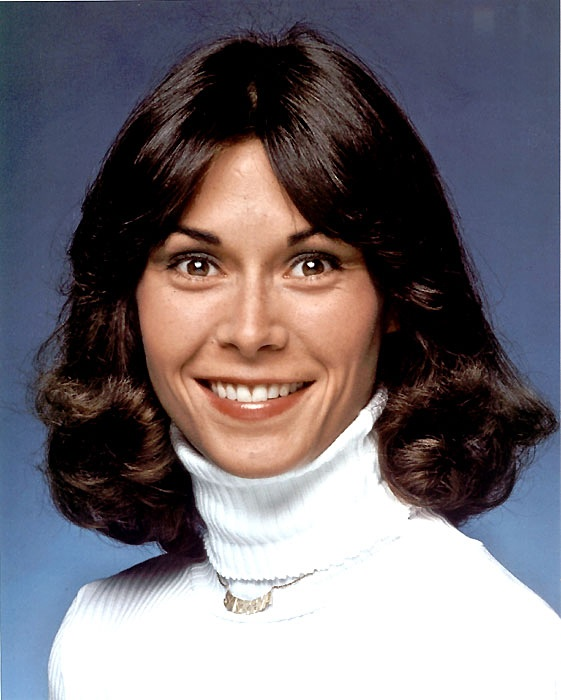 Kate Jackson beat breast cancer with partial mastectomy.