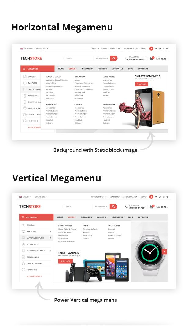 Techone Multipurpose Html Template