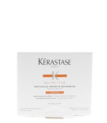 kerastase nutritive soin n3 #kerastase #haarproducten #shampoo #aanbieding #producten #nederland #resistance #nutritive #discipline #masker #nutritive