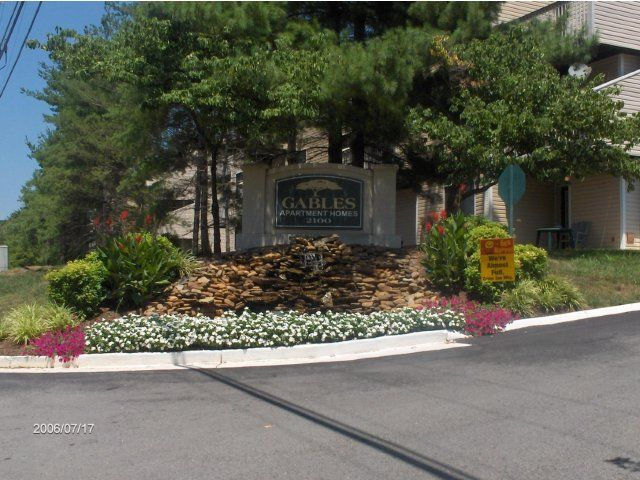 Specials,  near Carriage Hill. Knoxville TN Apartment Rentals   The Gables   Knoxville Apartments