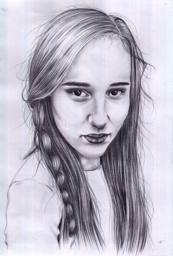 Fine art A-level exam