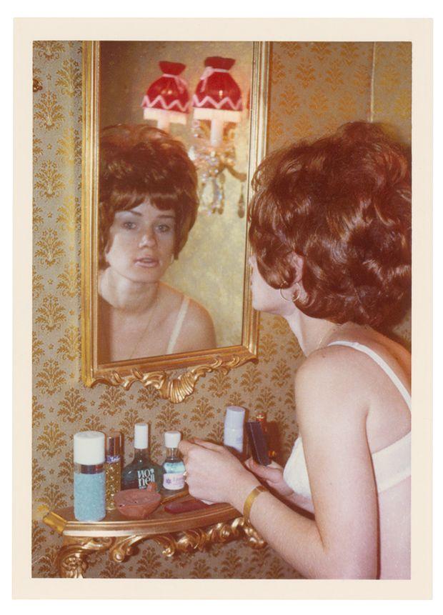 Vintage Photos Capture an Illicit Affair Between 1970s