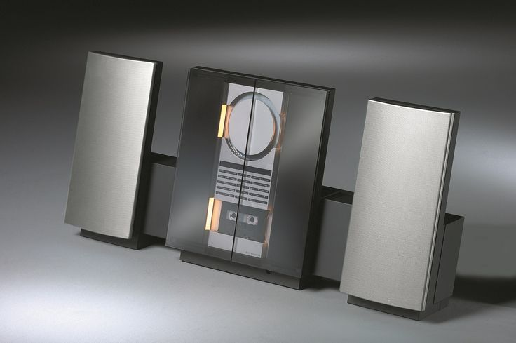 Bang & Olufsen BeoSound Ouverture 1991