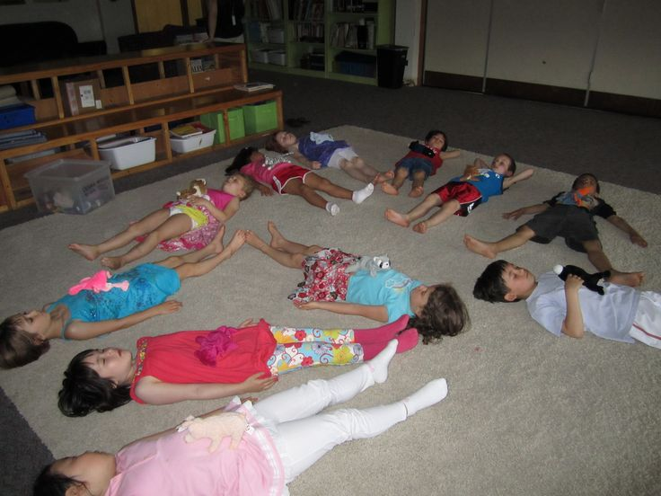 drama activities in the classroom