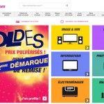 E-commerce : Vente du Diable rachète Pixmania