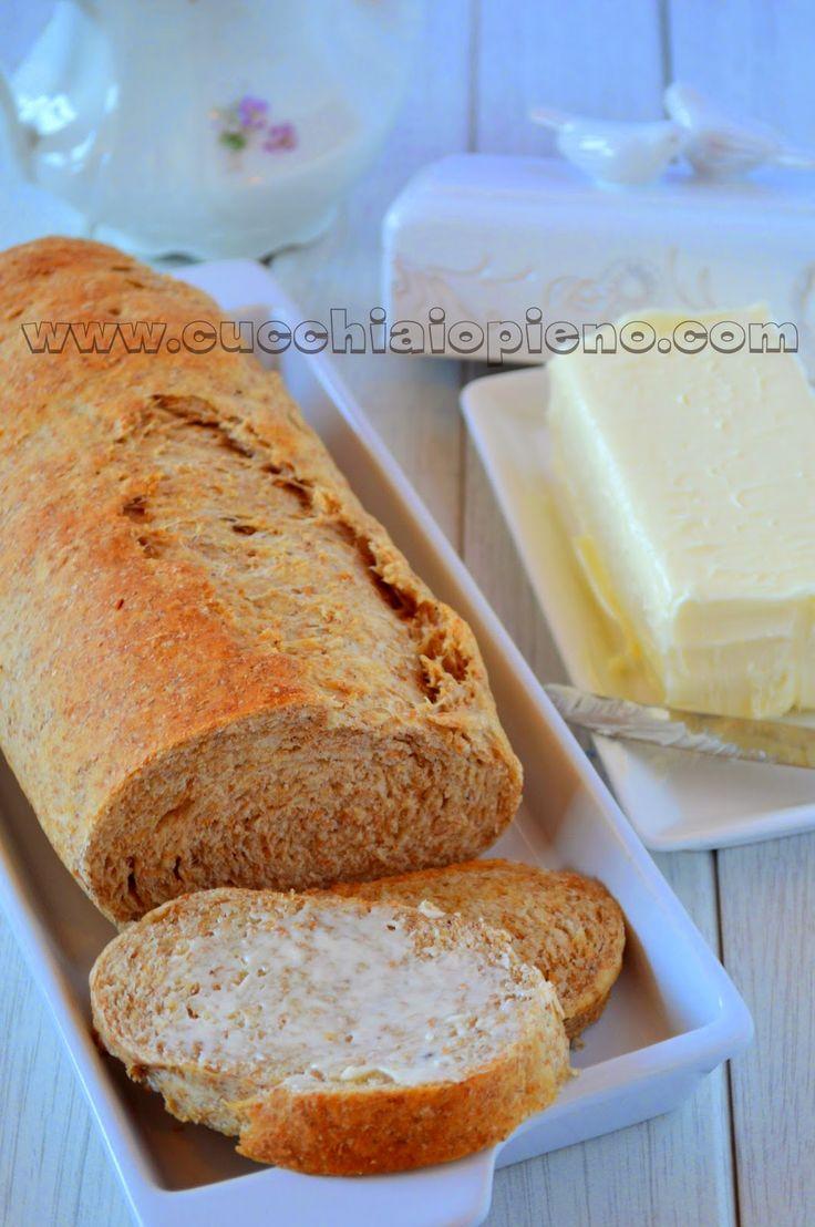 pão integral perfeito