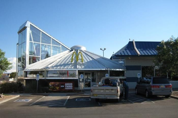 The weirdest McDonald's locations in the world | Fox News