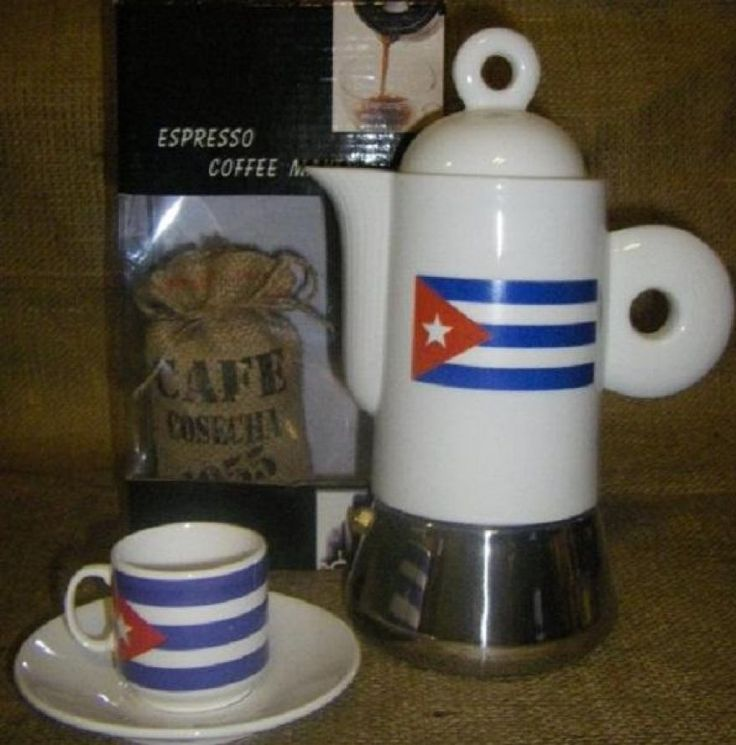Cuban Coffee Maker Name : 17 Best images about Comida Cubana on Pinterest Cuba, Peanut brittle and Corn tamales