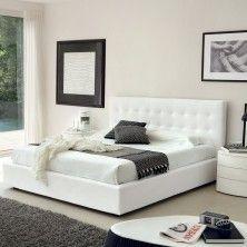 le 25 migliori idee su pulizia di divani in pelle su pinterest ... - Pelle Bianca Divano Letto Semplice