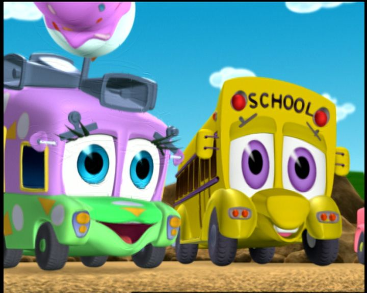 Finley The Fire Engine #babytoonz #finley #finleys #kidscartoons #firetruck #cartoons