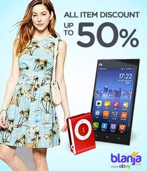 Belanja semua #Diskon sampai 50% ada #Gadget dan #aksesoris lainnya #Promo #PriceArea