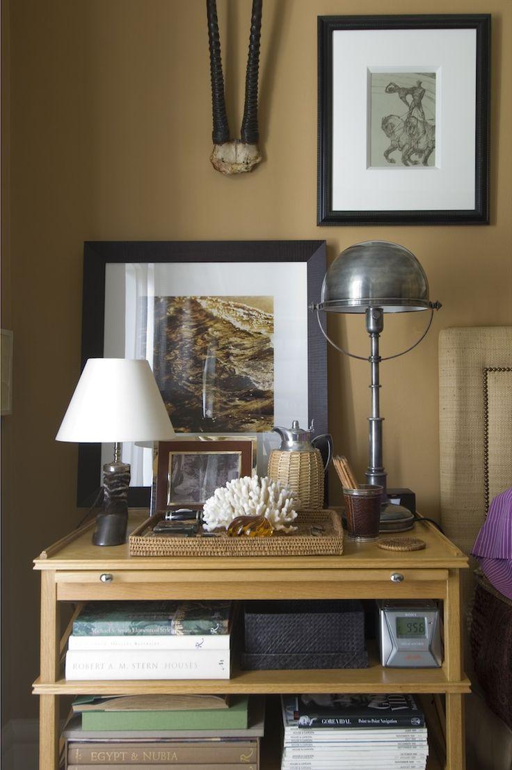 Interior designer Darryl Gordon's Sydney home