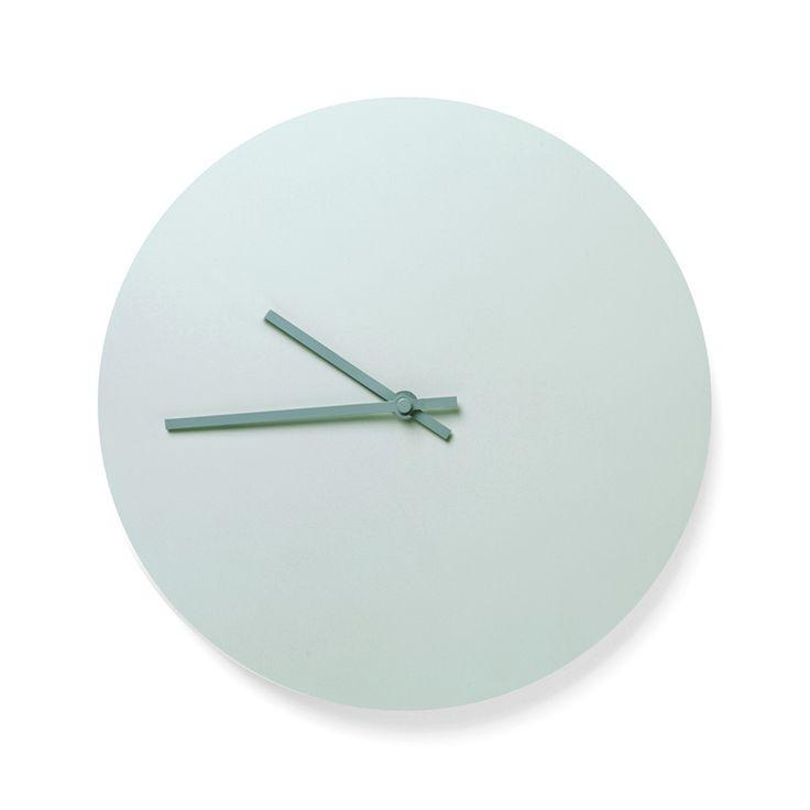 Menu  Steel Wall Clock  *$245 AUD SHOP www.granitelane.com.au