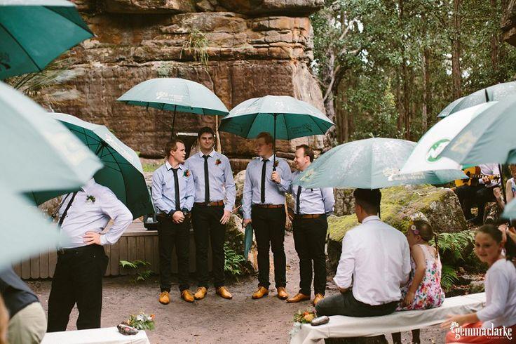 Zoe and Cam's Dirt Bike Wedding – Kangaroo Valley Bush Retreat