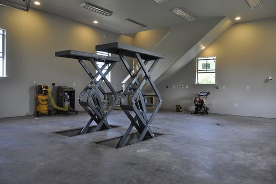 170 melhores imagens de garage projects fast equipment for Limited space storage solutions
