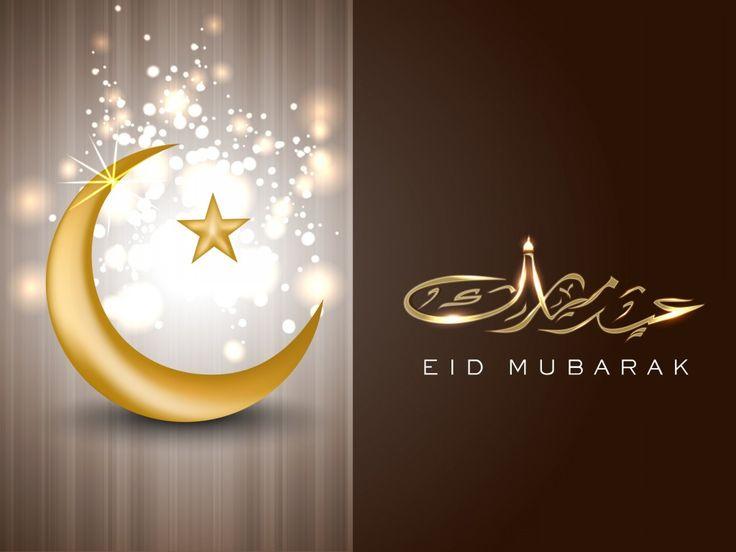 17 Best images about Eid Mubarak on