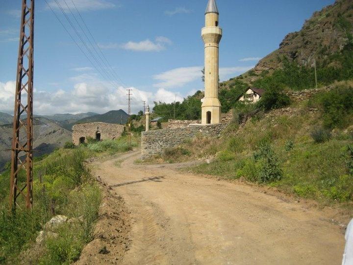 Gümüşhane Süleymaniye Yerleşkesi-2011