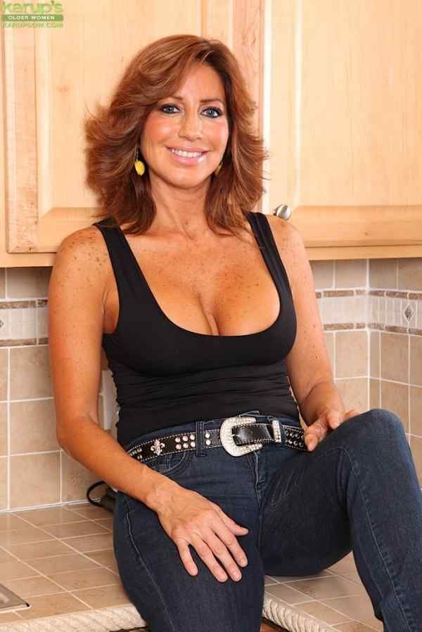 tara holiday mature and sexy pinterest ageless