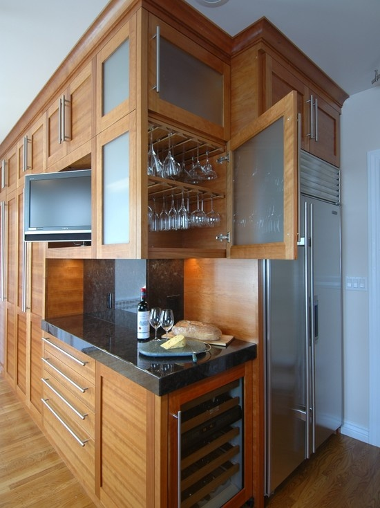 28 Best Wet Bar Designs Images On Pinterest Kitchen Wet Bar