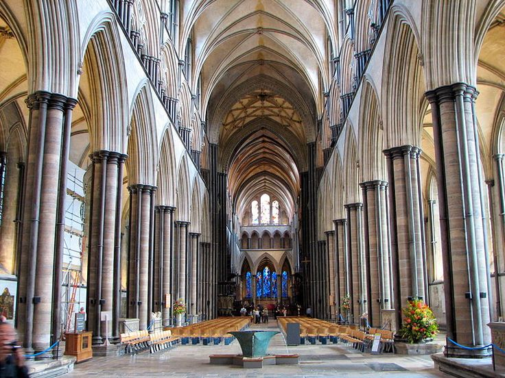 The most impressive examples of English Gothic architecture   United Kingdom Travel Guides