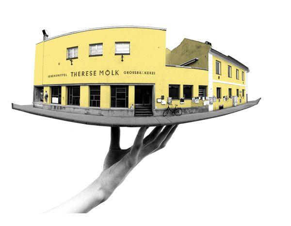 Die Bäckerei - Kulturbackstube