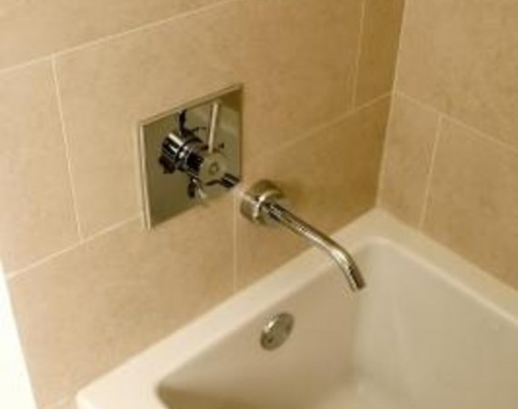 How to Tear Out & Replace Bathtub Tile   eHow.com