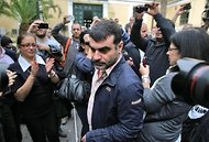 Greek Editor Arrested After Publishing List of Swiss Bank Accounts - NYTimes.com