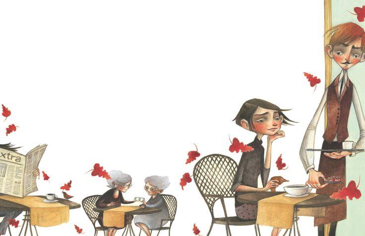 Ilaria Urbinati - Works