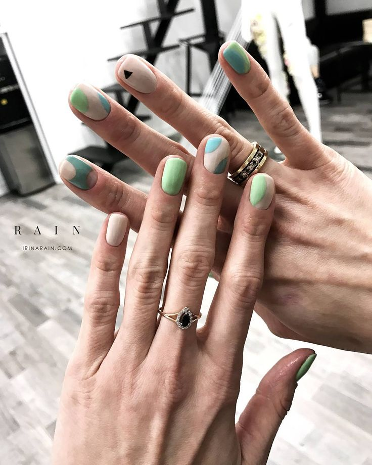 Trendy Nail Colors: 25+ Beautiful Trendy Nails Ideas On Pinterest