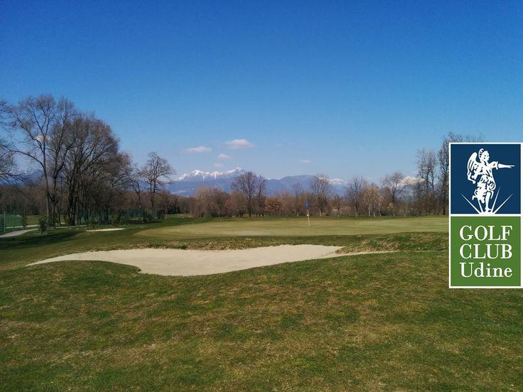 Stroili Oro Golf Cup 2016 - Golf Club Udine, Fagagna - Udine, Italy