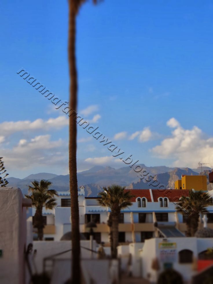 Holiday in Tenerife with kids - Tenerife con i bambini