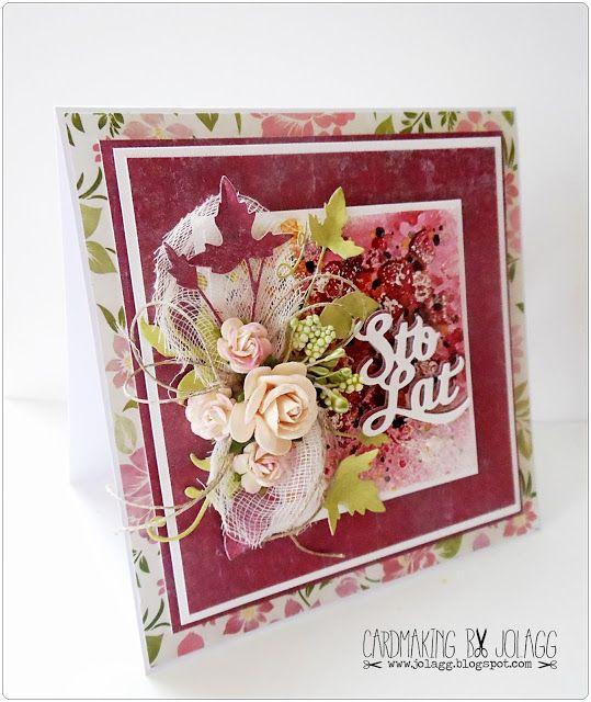 Cardmaking by jolagg: DigitalPaper