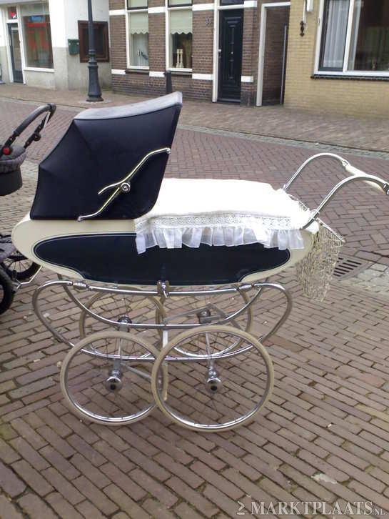 Marktplaats.nl > jaren 50/60 kinder wagen in goede staat - Kinderen en Baby's - Kinderwagens en Combinaties