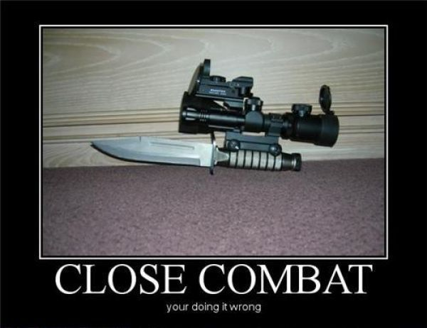 military humor pictures | Close Combat | Military Humor