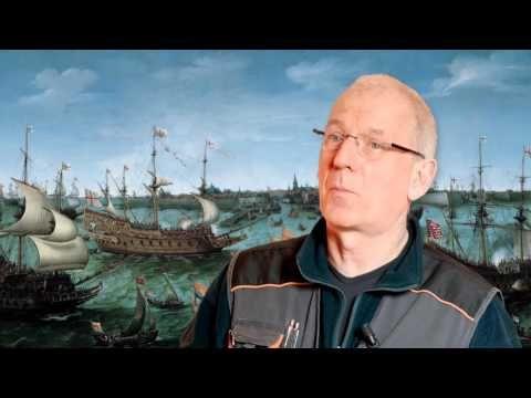 Trailer - Koninklijke garderobe uit 17e eeuw gevonden in de Waddenzee - YouTube