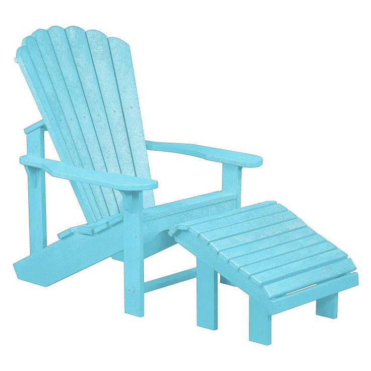 1000 ideas about adirondack chair kits on pinterest wood burning art pyrography ideas and - Plastic adirondack footrest ...