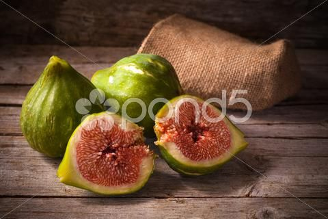 still life with figs - Stock Footage | by eZeePicsStudio