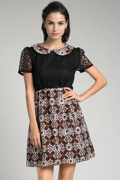 jayanthi sidoluhur batik dress   Dhievine for berrybenka