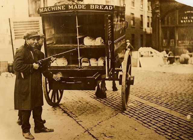 Daily Bread in the Irish Civil War | Flickr - Photo Sharing!
