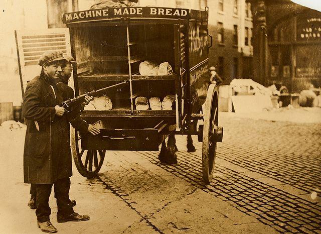 Daily Bread in the Irish Civil War | Flickr - Photo Sharing!