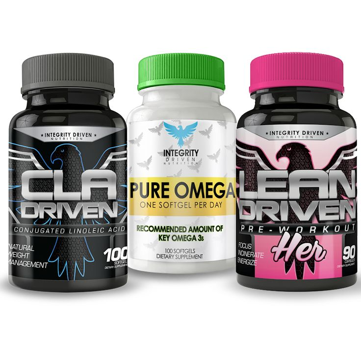 LEAN PERFORMANCE STACK HER