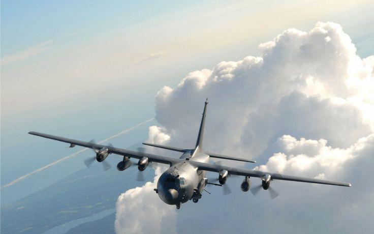 Lockheed AC-130 | Lockheed AC 130 U