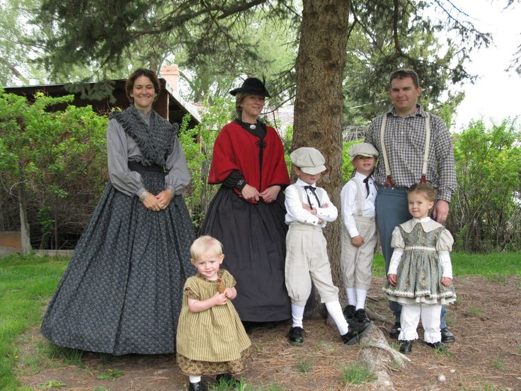 pioneer clothing 1860s | 1860 Boys Clothing http://understandingrpastembracingrfuture.blogspot ...