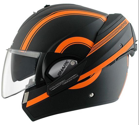 Shark Evoline Series 3 Motorcycle Helmet