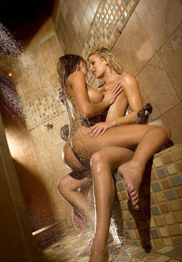 Hot Girls Shower Sex
