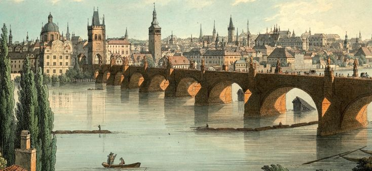 Visit the Charles Bridge Museum and learn all about this fascinating Gothic structure, the oldest bridge in Prague!